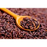 "Premium Raw Cacao Nibs - 5 Pounds ""Guaranteed Highest Quality"""