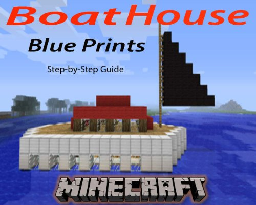 """Minecraft House Step By Step Instructions Download """"..."""