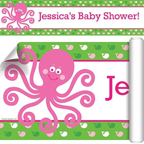Ocean Baby Shower Theme