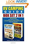 RV Camping Guide BOX SET 2 IN 1: 50 M...