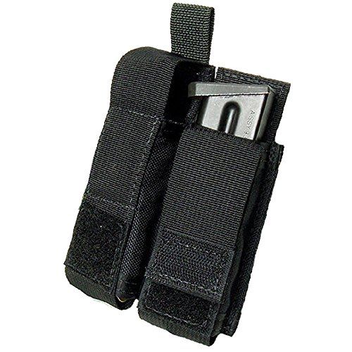 Tactical Assault Gear Duty Enhanced Double Pistol Mag Pouch (Kydex Mag Insert compare prices)