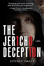 The Jericho Deception: A Novel