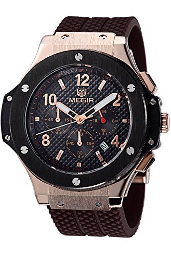 megir-mens-rose-gold-chronograph-military-quartz-wrist-watch-with-brown-silicone-strap