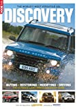 Land Rover Monthly Land Rover Discovery