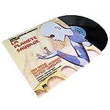 Alain Goraguer: La Planete Suavage Original Soundtrack Vinyl LP