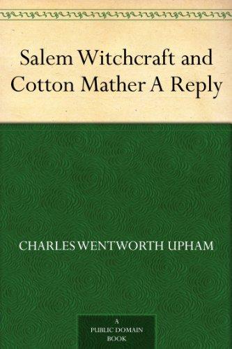 cotton mather essays good