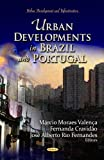 Urban Developments in Brazil and Portugal (Urban Development and Infrastructure)