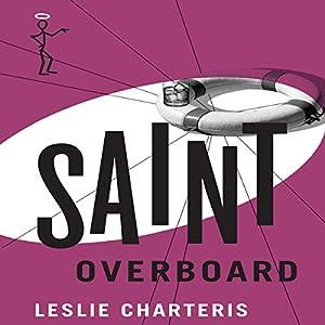 Saint Overboard Audiobook