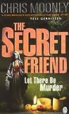 The Secret Friend (0141030879) by Mooney, Chris