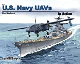 Image of U.S. Navy UAVs in Action