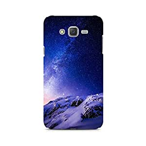 TAZindia Designer Printed Hard Back Case Mobile Cover For Samsung Galaxy J5