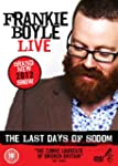 Frankie Boyle Live - The Last Days of...