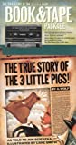 The True Story of the Three Little Pigs: Book & Tape Package (0140954007) by Scieszka, Jon