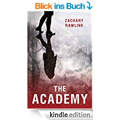 The Academy (The Central Series)