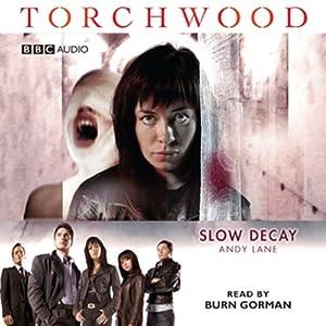 Torchwood Audiobook