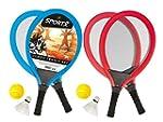 AK SPORT Sportx Jumbo Tennis Set