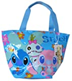 Lilo and Stitch Handbag - Stitch Mini Tote Bag