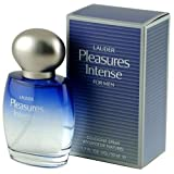 Pleasures Intense By Estee Lauder For Men. Cologne Spray 1.7 Ounces (Tamaño: 1.7oz.)