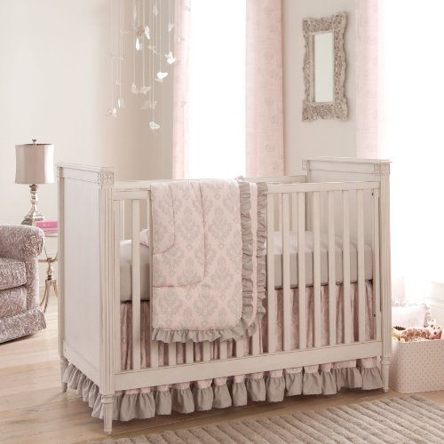 Paris Baby Bedding 2030 front