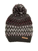 Canadian Gorro Soft Thermal (Gris Oscuro / Gris Claro)