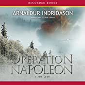 Operation Napoleon | [Arnaldur Indridason]