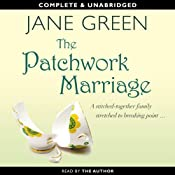 The Patchwork Marriage | [Jane Green]