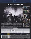 Image de House of Terror [Blu-ray] [Import allemand]