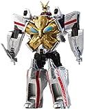 Power Rangers - 35097 - Figurine - Megazord - Ultimate Gosei