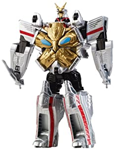 Bandai 35097 - Power Rangers Megaforce Gosei Ultimate Megazord