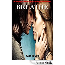 Breathe (Shingle Beach Psychological Thriller Series Book 3) (English Edition)