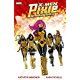 X-Men: Pixie Strikes Back