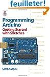 Programming Arduino: Getting Started...