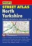 Philip's Street Atlas North Yorkshire...