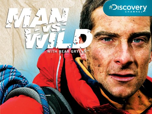 Man vs. Wild Season 2