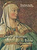 img - for Great Women of the Bible: In Art and Literature book / textbook / text book