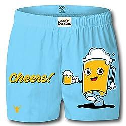 Gabi Women's Yellow Shorts (Medium)