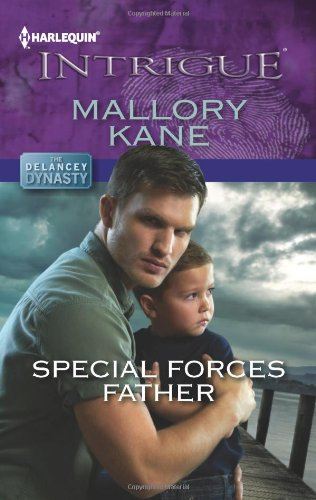 Image of Special Forces Father
