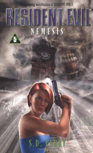Nemesis: No.5 (Resident Evil)