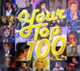 Various Artists Your Top 100 (5 Disc Box Set) Readers Digest