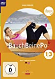 Shape Secrets - Bauch, Beine, Po, Level 1-3