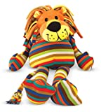 Melissa and Doug Elvis Lion