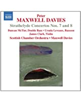Strathclyde Concertos