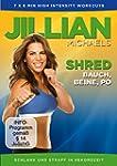 Jillian Michaels - Shred: Bauch, Bein...