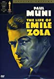 Life of Emile Zola [Import USA Zone 1]