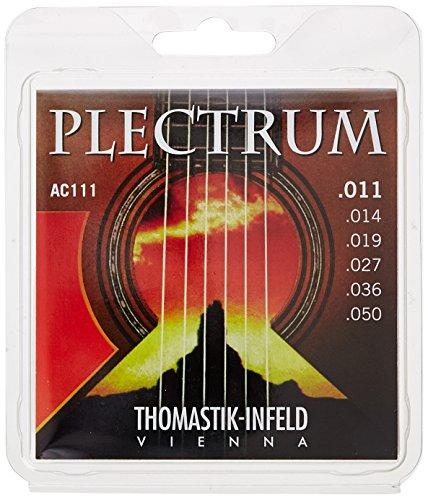 Thomastik AC111 Plectrum Bronze Acoustic Guitar Strings - Li