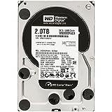 Western Digital 2 TB 3.5-Inch 7200 RPM SATA III 64 MB Cache Desktop Hard Drive WD2002FAEX (Black)