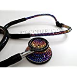 ICY Couture Littmann Cardiology IV Stethoscope with Swarovski Crystals (27