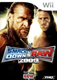 WWE Smackdown vs Raw 2009 (Wii)