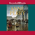 Blind Justice (       UNABRIDGED) by Anne Perry Narrated by Davina Porter