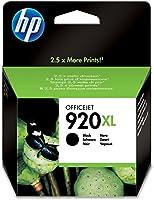HP 920XL Cartouche d'encre d'origine Noir